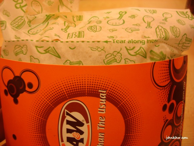 A&W Thoughtful Packaging