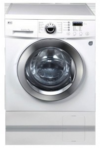 LG 7KG Front Load Washing Machine WD-MD7010DC