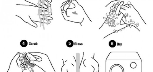Hand Wash Guideline