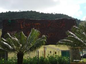 Bye Bye Taman Rimba Teluk Bahang Penang