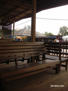 Merang Jetty Laguna Redang Island Resort