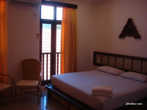 Laguna Redang Island Resort Standard Room