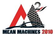 Mean Machines @ M2 Logo