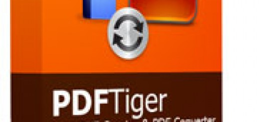PDFTiger, Best PDF Creator & Best PDF Converter