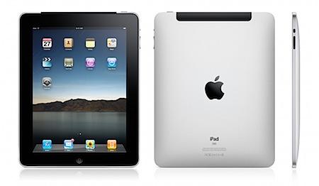 Apple iPad in Malaysia