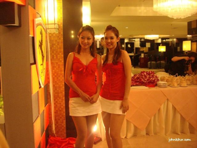 Ferrari Owners Club Malaysia @ Sea Lounge, Hydro Hotel Penang 3