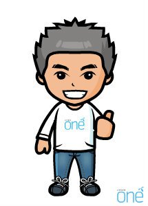 John Khor DTAC One DIY Avatar
