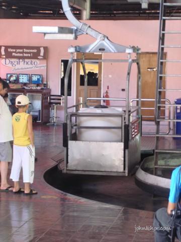 Langkawi Island Tour - Langkawi Cable Car 12