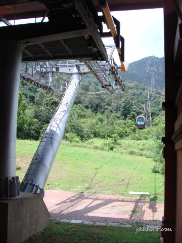 Langkawi Island Tour - Langkawi Cable Car 14