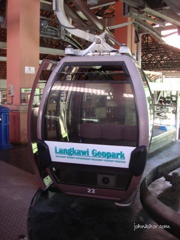Langkawi Island Tour - Langkawi Cable Car 16