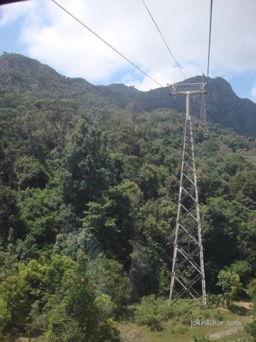 Langkawi Island Tour - Langkawi Cable Car 18