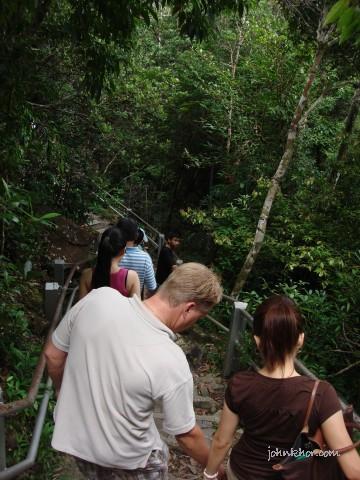 Langkawi Island Tour - Langkawi Cable Car 42