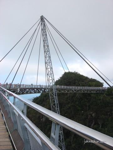 Langkawi Island Tour - Langkawi Cable Car 43