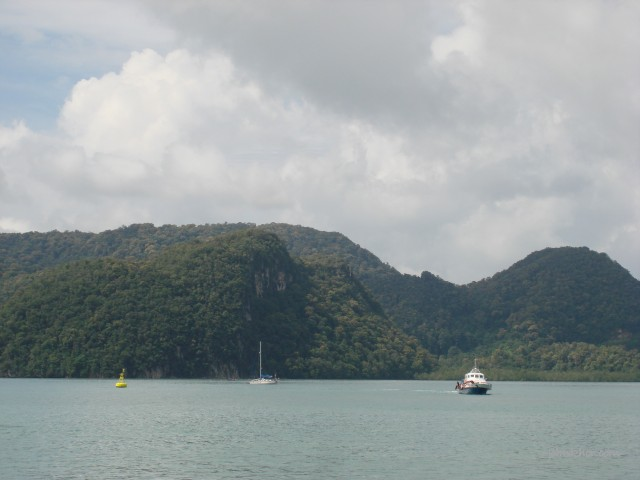 Langkawi Nature Discovery 1-Day Trip Review Arrival 1