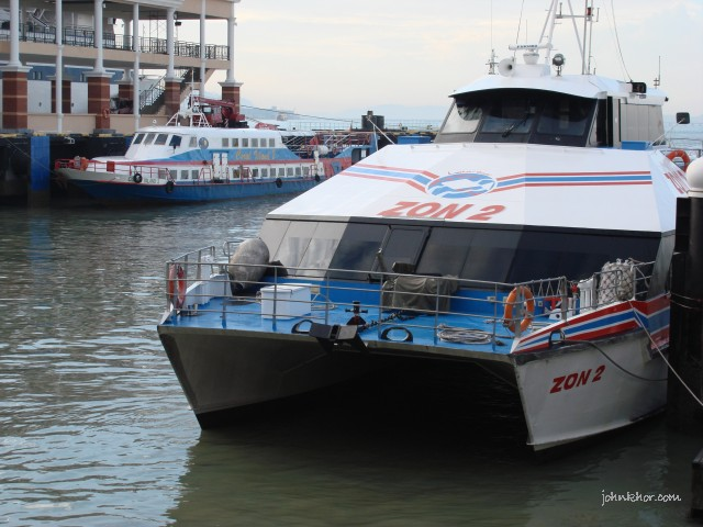 Langkawi Nature Discovery 1-Day Trip Review Departure 2