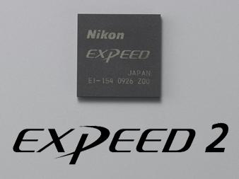 Nikon EXPEED 2