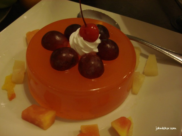 Dinner buffet desserts review @ Palms Restaurant, Hydro Hotel Penang 12