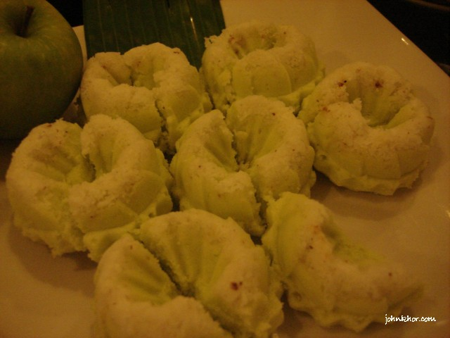 Dinner buffet desserts review @ Palms Restaurant, Hydro Hotel Penang 26