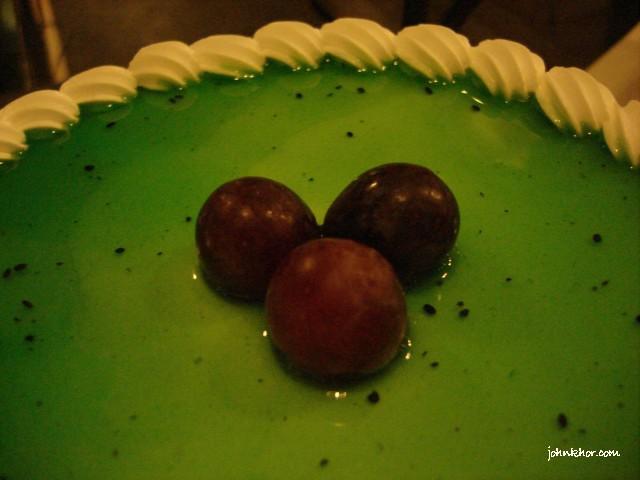 Dinner buffet desserts review @ Palms Restaurant, Hydro Hotel Penang 30