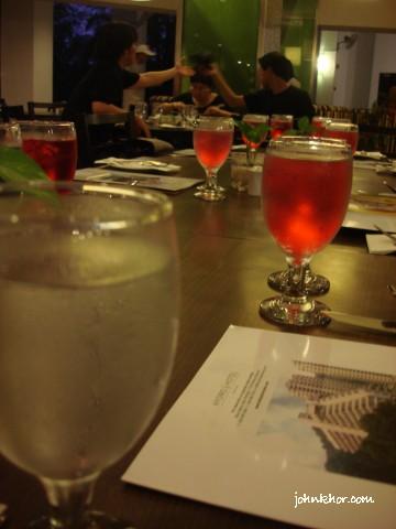 Penang food-bloggers @ Palms Restaurant, Hydro Hotel, Penang 34