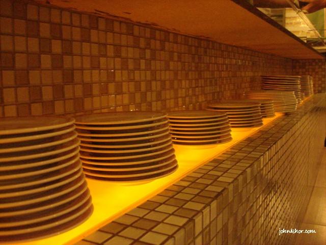 Penang food-bloggers @ Palms Restaurant, Hydro Hotel, Penang 38