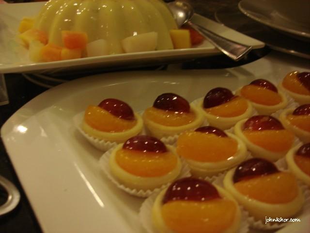 Dinner buffet desserts review @ Palms Restaurant, Hydro Hotel Penang 8