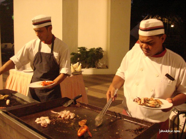 Dinner Buffet Review @ Palms Restaurant, Hydro Hotel, Penang 60