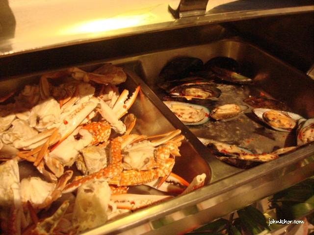 Dinner Buffet Review @ Palms Restaurant, Hydro Hotel, Penang 61