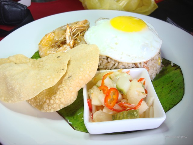Pulau Langkawi Nature Discovery 1-Day Trip Review Lunch Time @ Royal Langkawi Yacht Club 14