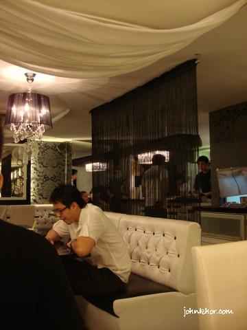 Ambience II of Taiwan Fast Food / 台湾风味情, Gurney Plaza, Penang