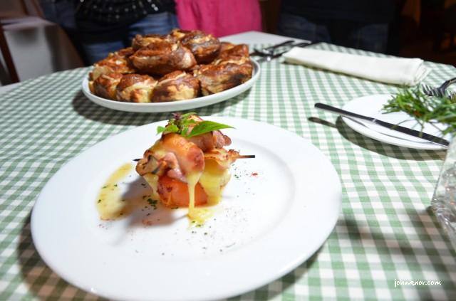 Food Review: Vintage Bulgaria @ Tanjung Bungah, Penang 25