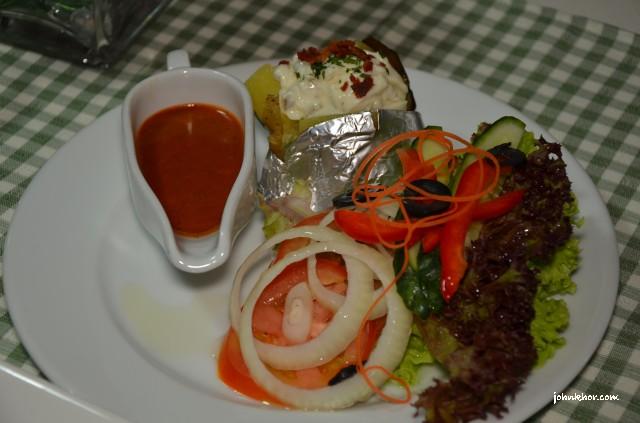 Food Review: Vintage Bulgaria @ Tanjung Bungah, Penang 28