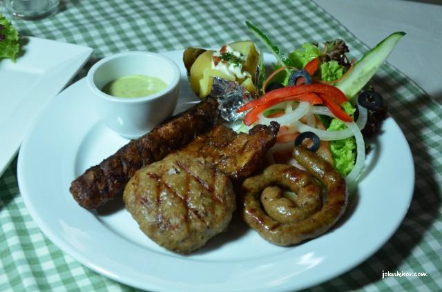 Food Review: Vintage Bulgaria @ Tanjung Bungah, Penang 30