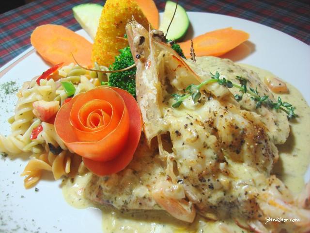 Food Review - Bravo Italiana @ i-Avenue @ Bayan Baru, Penang-11