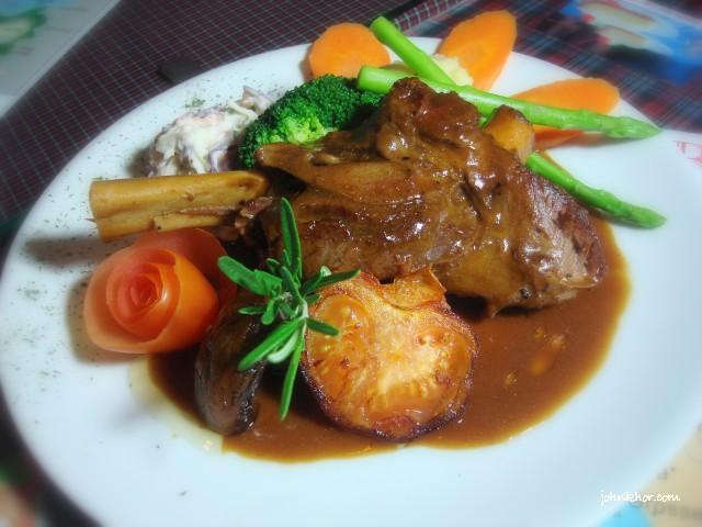 Food Review - Bravo Italiana @ i-Avenue @ Bayan Baru, Penang-12
