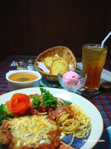 Food Review - Bravo Italiana @ i-Avenue @ Bayan Baru, Penang-13