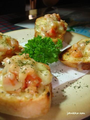 Food Review - Bravo Italiana @ i-Avenue @ Bayan Baru, Penang-5