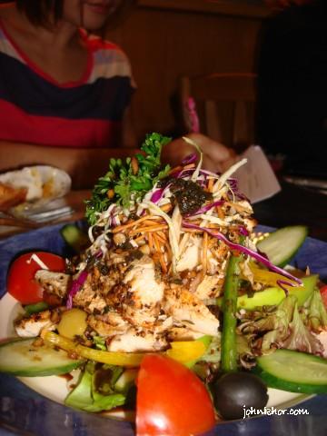 Food Review - Bravo Italiana @ i-Avenue @ Bayan Baru, Penang-6