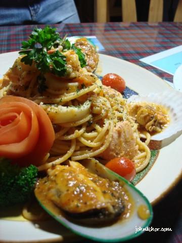 Food Review - Bravo Italiana @ i-Avenue @ Bayan Baru, Penang-9
