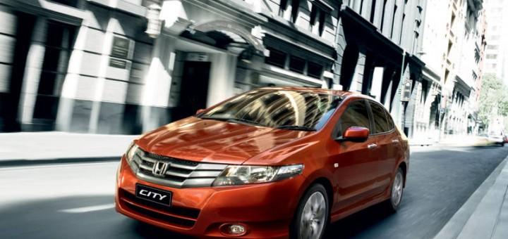 Honda City 2009 Model