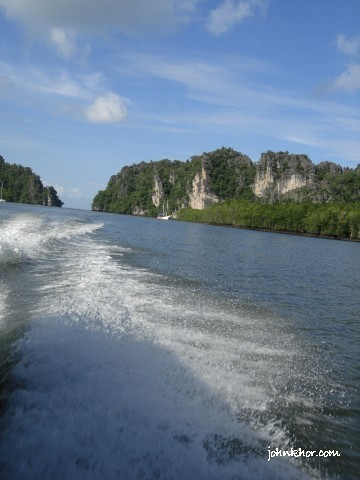 Langkawi Review Mangrove Jungles, Cave Adventure, Eagles Watching 18