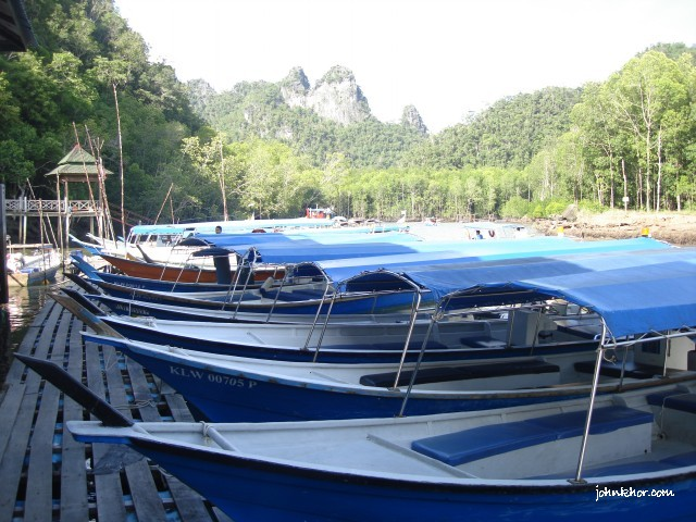 Langkawi Review Mangrove Jungles, Cave Adventure, Eagles Watching 19