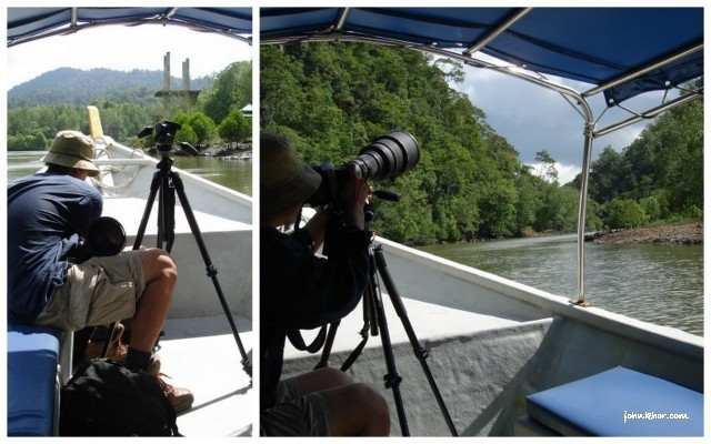 Langkawi Review Mangrove Jungles, Cave Adventure, Eagles Watching 3