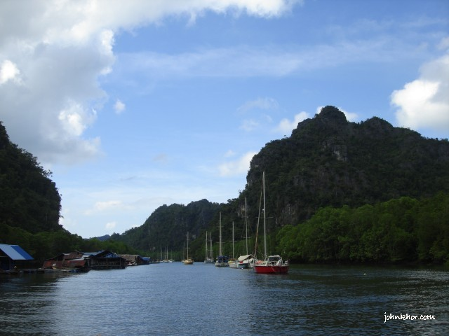 Langkawi Review Mangrove Jungles, Cave Adventure, Eagles Watching 7