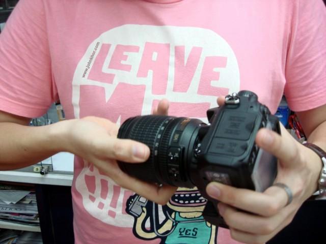 Nikon D7000 Purchase Review 3