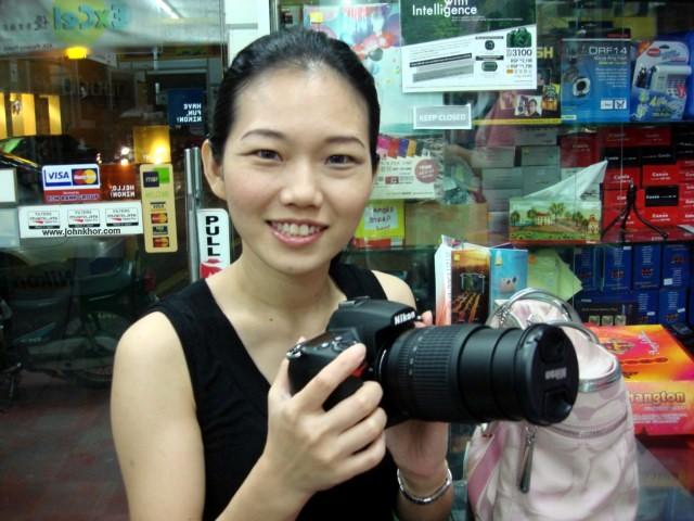 Nikon D7000 Purchase Review 4