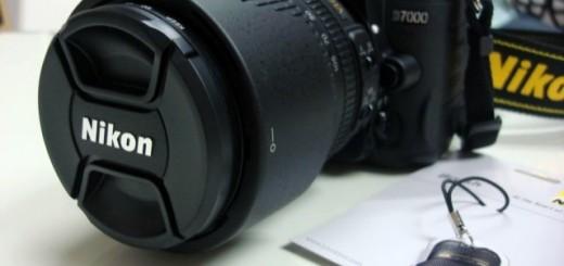 Nikon D7000 Purchase Review 6