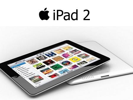 Rumored iPad 2 Picture