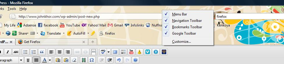 Uninstall Ask Toolbar