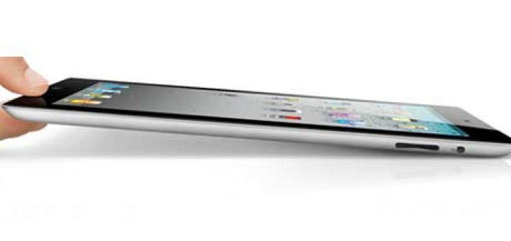 iPad 2 Apple Store